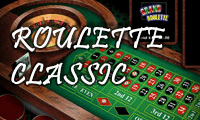 Roulette Classic game online