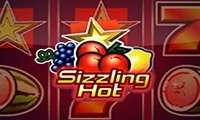 Sizzling Hot game slot